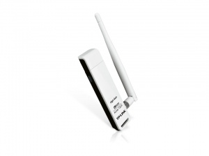 TP-LINK Archer T2UH - AC600 High Gain Wireless Dua...
