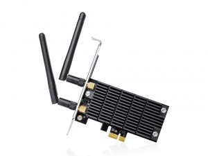 TP-LINK Archer T6E - AC1300 Wireless Dual Band PCI...