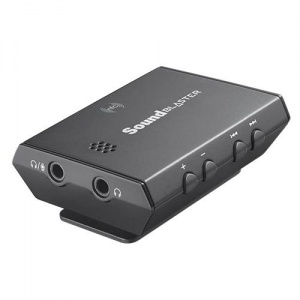 Sound Blaster E3 Portable Headphone Amplifier