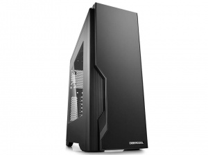 DeepCool Black Dukase V2  Mid Tower Chassis (USB3)