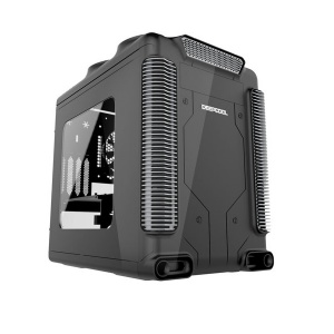 DeepCool Black Steam Castle SFF Chassis (USB3)