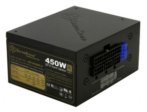 450w SilverStone ST45SF-G SFX Cable Management PSU...