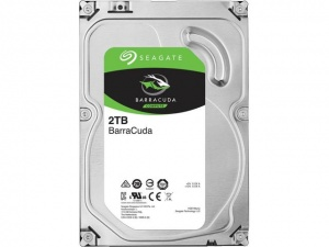 2TB Seagate BARRACUDA DESKTOP