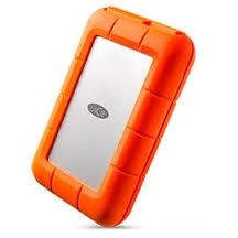 4TB LaCie Rugged RAID Thunderbolt & USB 3.0