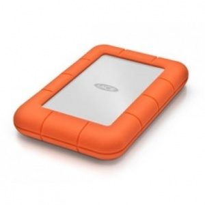 1TB LaCie Rugged Thunderbolt & USB3