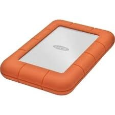 1TB LaCie Rugged Mini USB 3.0