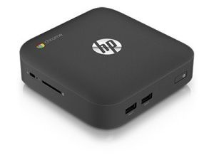 HP CHROMEBOX 2955U, UMA, 4GB DDR3 RAM, 16GB SSD, 8...