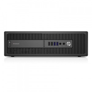HP 800 EliteDesk G2, SFF, i5-6500 3.2Ghz, 4GB, 500...