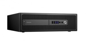 HP 800 EliteDesk G2, SFF, i7-6700 3.4Ghz, 4GB, 500...