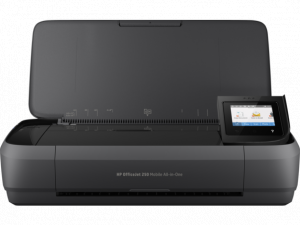 HP OfficeJet 250 Mobile All-in-One Printer(CZ992A)