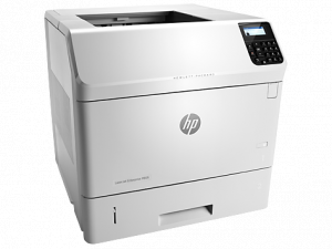 HP Laserjet Enterprise M605dn Printer,Up to 55 ppm...