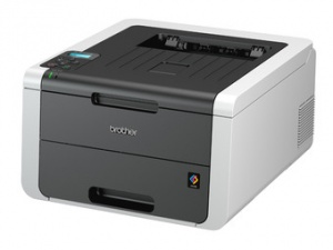 Brother HL-3170CDW, COLOR LASER,22PPM(B&C), DU...