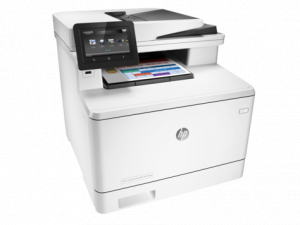 HP LaserJet Pro M377dw Multifunction, A4 Colour Pr...