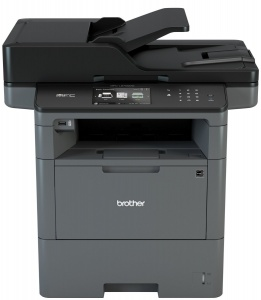 Brother MFC-L6700DW A4 46PPM, 520 SHTS NET, WiFi, ...
