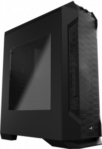 Aerocool LS-5200 Black Mid Tower for water cooling...