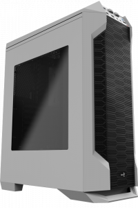 Aerocool LS-5200 White Mid Tower for water cooling...