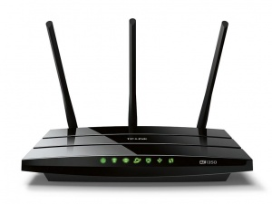TP-Link Archer C59 AC1350 Wireless Dual Band Route...