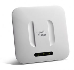 Cisco WAP371 Wireless-AC Access Point