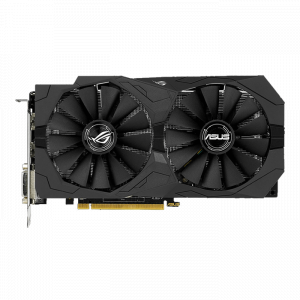 Asus RX 470 4GB Strix Gaming