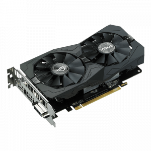 Asus RX 460 4GB OC Strix Gaming