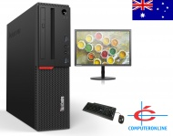 Lenovo ThinkCentre M700 Desktop Intel i5 500GB Win...