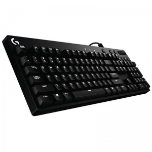 Logitech G610 ORION RED BACKLIT GAMING KEYBOARD