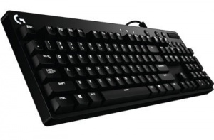 Logitech G610 Orion Blue Backlit Mechanical Gaming...