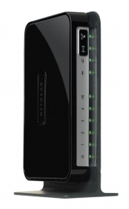 NETGEAR DGN2200 WIRELESS-N MODEM ROUTER, ADSL2+, E...
