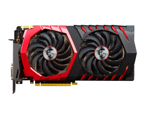 MSI GTX 1070 8GB GAMING Z