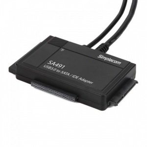 "Simplecom SA491 3-in-1 USB 3.0 TO 2.5"", 3.5&q..."
