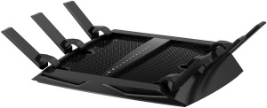 NETGEAR R8000 NIGHTHAWK WIRELESS-AC ROUTER, GbE(4)...