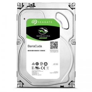 4TB Seagate BARRACUDA DESKTOP