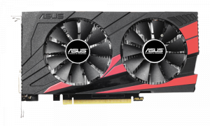 Asus GTX 1050 Ti 4GB Expedition