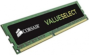 2GB CORSAIR Value Select (1x2GB) DDR3 DRAM DIMM 13...