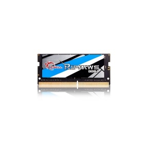 16Gb G.Skill Ripjaws DDR4-2133 Single Channel SODI...