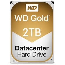 "2TB WD GOLD ENTERPRISE INTERNAL 3.5"" SATA DRI..."