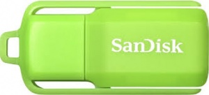 16GB SanDisk CZ52 Cruzer Switch USB Flash Drive,  ...