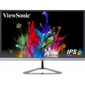 "23.6"" ViewSonic VX2476-SMHD IPS-LED MONITOR"