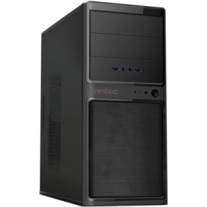 Antec ESK3450B Mini Tower Case with True 450W APFC...