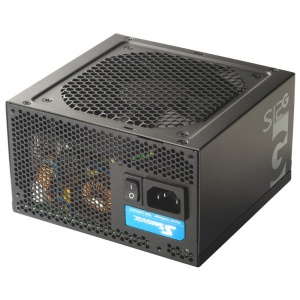 650W Seasonic S12G series PSU 80Plus