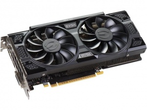 EVGA GTX 1050 2GB SSC GAMING