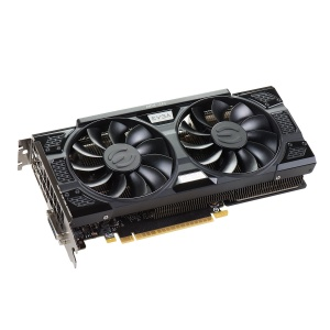EVGA GTX 1050 Ti 4GB SSC GAMING ACX