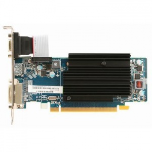 Sapphire R5 230 2GB Video Card - GDDR3,PCI-E,HDMI/DVI/VGA,LP Bracket Included