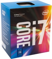 Intel Core i7-7700 Processor (8M Cache, up to 4.20...