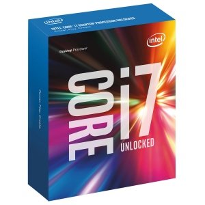 Intel Core i7-7700K Processor (8M Cache, up to 4.5...
