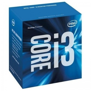 Intel Core i3-7100 Processor (3M Cache, 3.90 GHz)