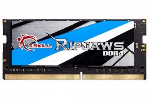 8Gb G.Skill DDR4-2400 Single Channel Ripjaws SODIM...