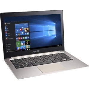 "ASUS Zenbook 13.3"" FHD Touch, I7-6500U, 256GB..."