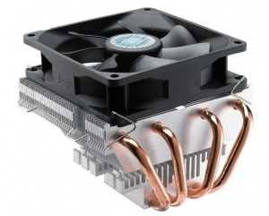 Cooler Master Vortex Plus LP Unviersal CPU Cooler