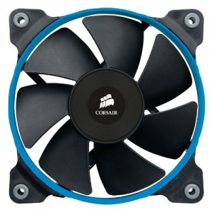 120mm Corsair SP120 Fan, PWM High Pressure Fan, 12...